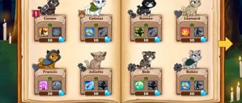 Guide et Astuces Castle Cats - Tout savoir sur les chats