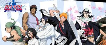 Le free-to-play Bleach: Immortal Soul arrive sur mobile le 10 mars 2020