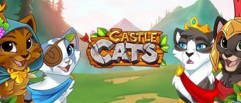 Castle Cats - Idle Hero RPG