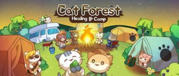 Forêt des Chats