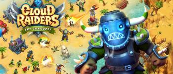 Cloud Raiders : Sky conquest
