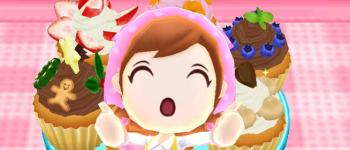 Cooking Mama Let's Cook !