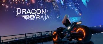 Dragon Raja, un MMORPG mobile à ne pas rater?
