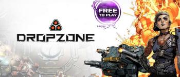 Dropzone en mode free-to-play le 12 avril 2017