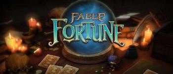 Fable Fortune en accès anticipé le 11 juillet sur Steam et Xbox One