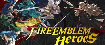 Fire Emblem Heroes téléchargeable le 2 février sur mobile