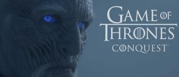 Game of Thrones : Conquest sur IOS et Android le 19 Octobre 2017