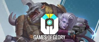 Games of Glory, le 25 avril sur Steam et PS4 - MOBA Cross-plateformes