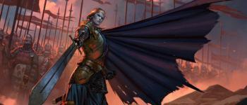 Du nouveau pour Gwent et sa campagne solo Thronebreaker