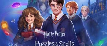 Harry Potter : Énigmes & Sorts