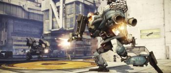 Le jeu PC Hawken s'invite sur Xbox One et PlayStation 4