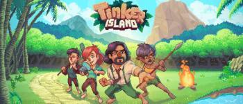 Île Tinker: Aventure de Survie