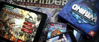 Les jeux de société sur mobiles, un tremplin vers les versions boîtes ?