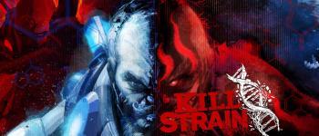 Kill Strain : trailer du nouveau MOBA f2p sur PS4