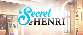 Le Secret d'Henri, astuces et soluces des chapitres par Ardanxela