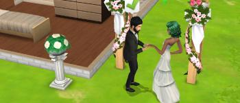 Les Sims Mobile: astuces pour bien débuter - événements, simflouz...
