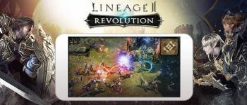 Lineage 2: Revolution, guide FR et astuce en vidéo par Netmarble
