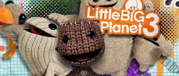 LittleBigPlanet 3 gratuit en février 2017: PlayStation Plus
