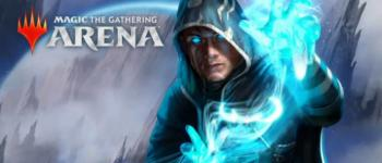 Bêta ouverte du free-to-play Magic: The Gathering Arena le 27 septembre