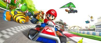 Le prochain Mario Kart sera sur mobile et free-to-start