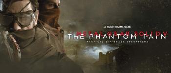 Metal Gear Solid V gratuit sur PS4 en octobre 2017 : PS Plus