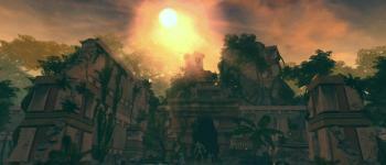 Le 27 février, MAJ La cité perdue d'Omu pour Neverwinter sur PC