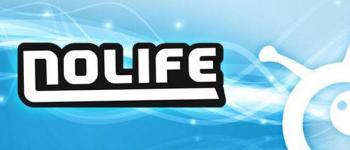 La chaîne Nolife tirera sa révérence le 8 avril