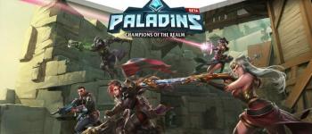 Paladins: Champions du Royaume