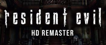 Le cultissime Resident Evil gratuit en octobre 2016: PS Plus