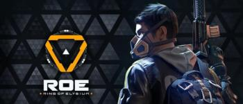 Ring of Elysium, le Battle Royale 100% Tencent
