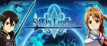 SAO's Legend FR : Les inscriptions sont ouvertes