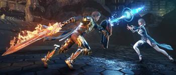 Skyforge, le MMORPG free-to-play prochainement sur PS4