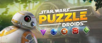 Star Wars : Puzzle Droids