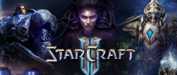 Le STR de Blizard, Starcraft II, est maintenant gratuit