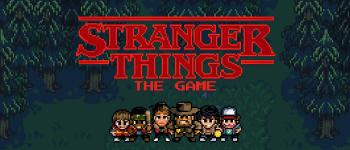 Stranger Things : The Game