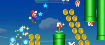 Super Mario Run déjà sur IOS et bientôt sur Android