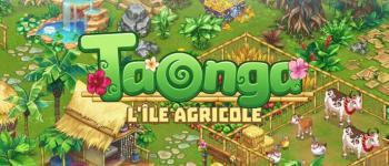 Taonga: l'Île Agricole