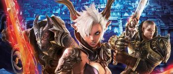 Lancement officiel de TERA sur PS4 et Xbox One le 3 avril 2018