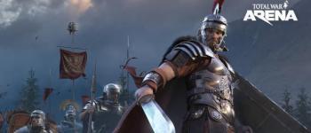 La guerre se termine pour Total War: Arena en février 2019