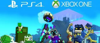 Trove bientôt sur PS4 et Xbox One