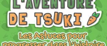 Astruces pour progresser dans L'aventure de Tsuki