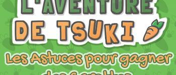 Astuces pour L'aventure de Tsuki - Comment gagner des Carottes ?