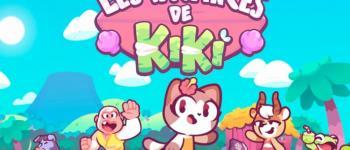 Les vacances de Kiki