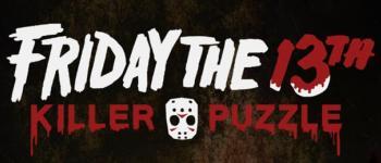 Vendredi 13 : Puzzle assassin