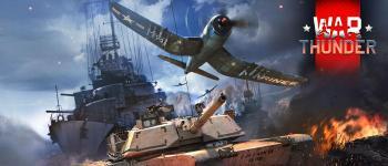 War Thunder sur Xbox One en accès anticipé