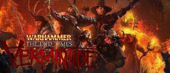 Warhammer: End Times - Vermintide gratuit en décembre 2017: Xbox Live