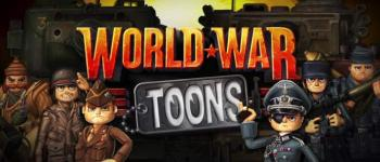 World War Toons le FPS en VR sera Free-to-play