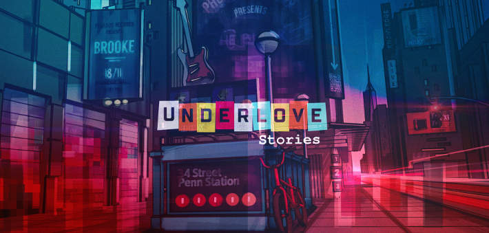 Jeu Underlove Stories