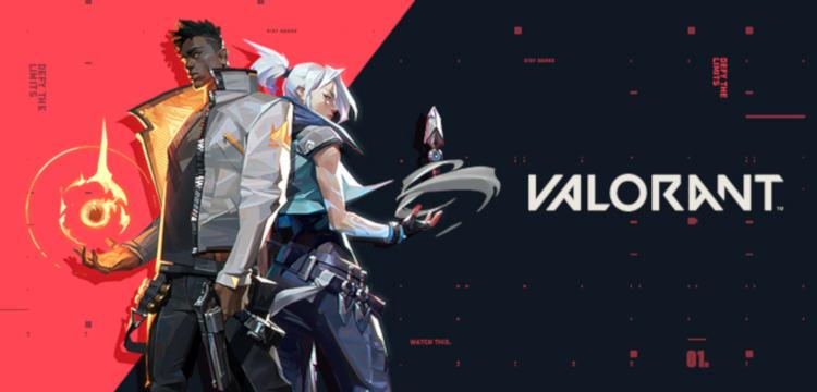 Valorant de Riot Games