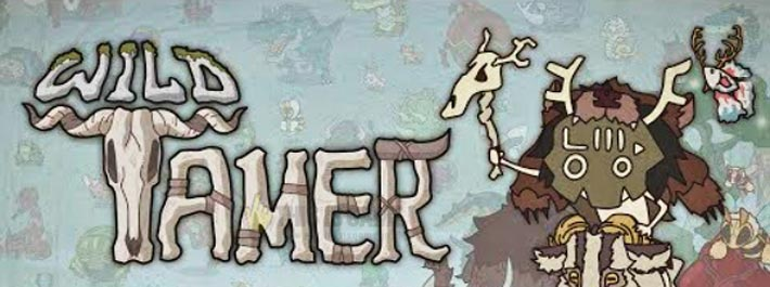Wild Tamer, RPG gratuit sur mobile
